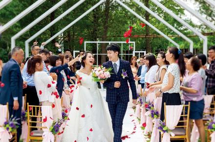 2021年度婚宴專案